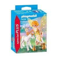 Playmobil 9438 Sunfee with unicorn foal