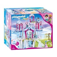 Playmobil 9469 Crystal Palace