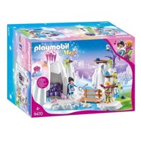 Playmobil 9470 Crystal Diamond Cave
