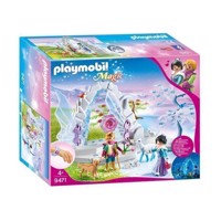 Playmobil 9471 Crystal Gate to Winterland