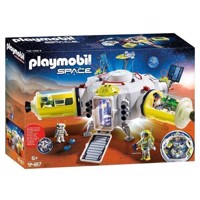 Playmobil 9487 Space station on Mars