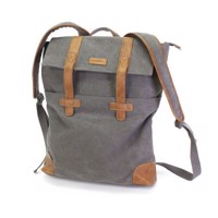 Bag Ulla Gray Brown