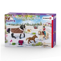 Schleich Horse Club Advent Calendar