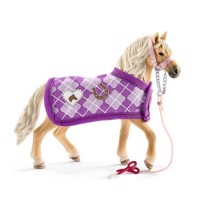 Schleich Fashion Creation Set Horse Club Sofia