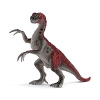 Schleich Young Therizinosaurus