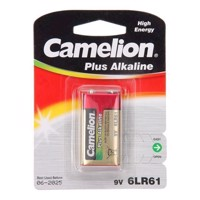 Camelion Plus Battery Alkaline 9v / 6LR61