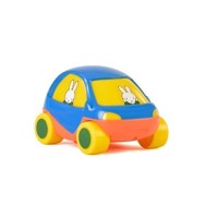 Wader Miffy Play Car Blue