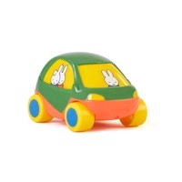 Wader Miffy Play Car Green