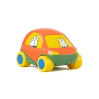 Wader Miffy Play car Orange