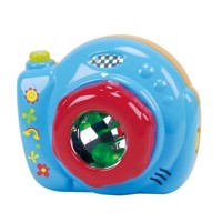 Playgo Baby Camera