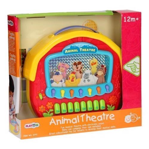 Playgo Animals Sound Theater