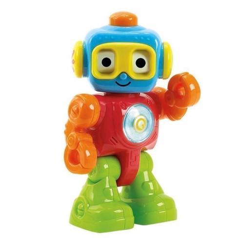 Playgo Robot