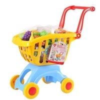 Playgo Shopping cart with accessories