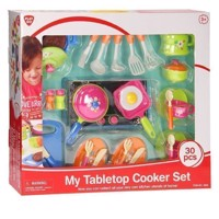 Playgo Cooker Set