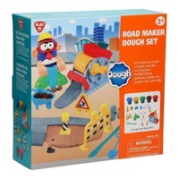 Playgo Kleiset - Create Roads
