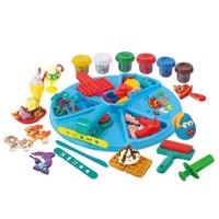 Playgo My Clay Set