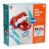 Playgo Kleiset - Dogs Dentist