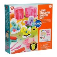 Playgo Kleiset Glow in the Dark - Unicorn