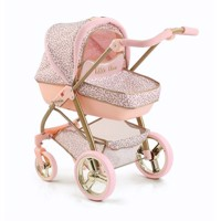 Hauck Little Diva Doll Car 2in1