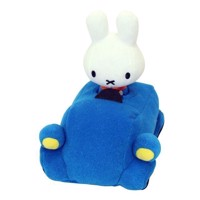 Miffy with Car