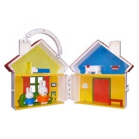 House of Miffy playset