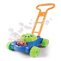 4KIDS  Bubble making lawn mover 23388