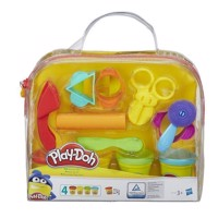Play-Doh Starters set in Bag