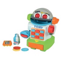 Tomy Robot checkout