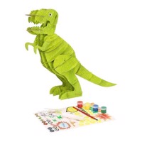 3D construction package Dino