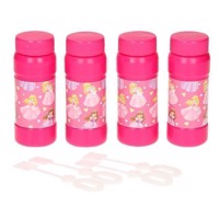 Bubble blush princess, 4pcs.