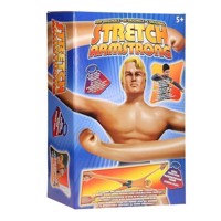 Stretch Armstrong Pop