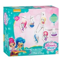 Shimmer & Shine LED Lightening