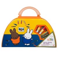 Miffy Color suitcase