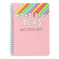 Happy News Note book A5