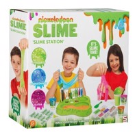 Nickelodeon Slime Station