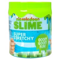 Nickelodeon Stretchy Slime Blue