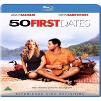 49 First Dates Blu-ray