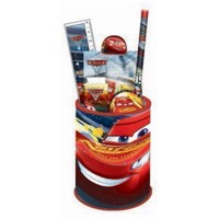 Cars 3 Desk set, 6 psc