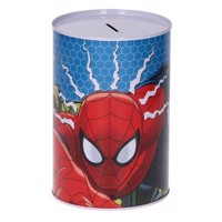Spiderman piggybank