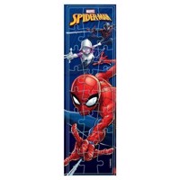Children's puzzle Spiderman