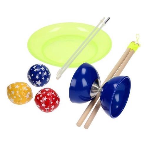Junior Juggling Set
