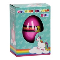 Growth Egg Unicorn