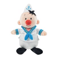 Bumba Plush Sailor, 20cm