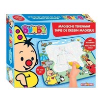 Bumba Magnetic Drawing Mat