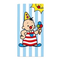 Bumba Beach towel