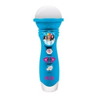 K3 Microphone with Voice recording
