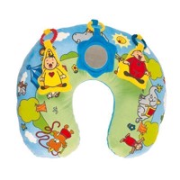 Bumba play cushion