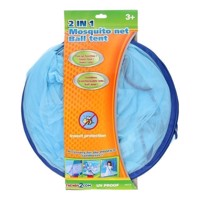 Pop-Up Insect Net / Ball Tent
