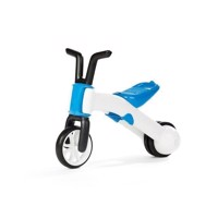 Chillafish Bunzi Balance Bike - Blue