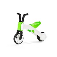 Chillafish Bunzi Balance Bike - Green